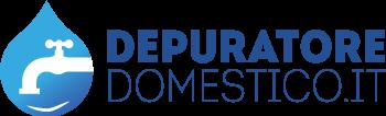 foto del logo depuratore domestico